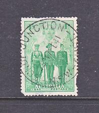 POSTMARK: BONDI JUNCTION NSW