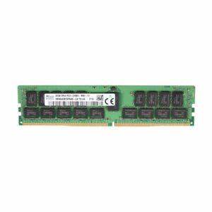 Dell 32GB 2RX4 PC4-2400T DDR4 ECC Server Memory Ram - A8711888 SNPCPC7GC/32G