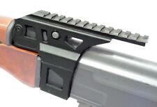 AK Mount Side Rail Scope Red Dot Base for Airsoft AK  Weaver Picatinny 20mm