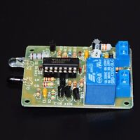 Infrared Inductive Switch IR Sensor Switch Proximity Relay Control Switch Trigge