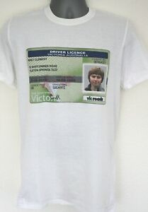 The inbetweeners t-shirt Jay Cartright / Bret Clement Going for a Pint