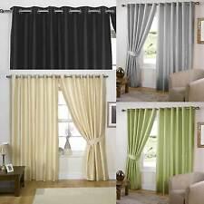 gardinen vorh nge f r wintergarten ebay. Black Bedroom Furniture Sets. Home Design Ideas