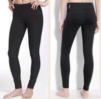 Zella Live In Legging Small S Black Pants Yoga Ankle Length