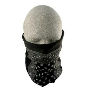 Zan Headgear Motley Tube All-in-One Headgear