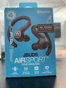 JLab Audio JBuds Air Sport True Wireless Bluetooth Earbuds
