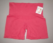 YUMMIE TUMMIE~L XL~YT5-004~Holly Berry NINA Shaping Shortie Panty