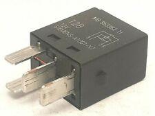 Mitsubishi Multi-Use 4-Pin Black Relay MB-953382-11 Tyco 12V A1001-X7
