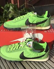 NIKE WAFFLE RACER 17 PRM MENS Shoes TRAINERS UK 6,5 EUR 40,5  Retro Sneakers