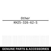 BREATHER Part# KH25-326-62-S Genuine Kohler HOSE