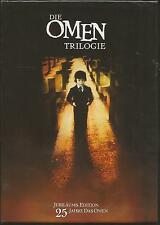 "Omen Trilogy ""Special Edition"" [3 DVD Set] Gregory Peck"