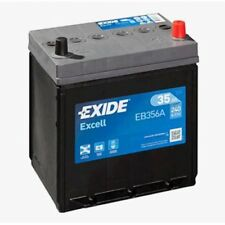 EXIDE Starter Battery EXCELL ** EB356A