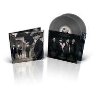 Volbeat rewind, replay, rebound silver 180g Vinyl 2LP MP3 new album rare sealed