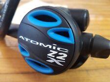 Atomic Z2 Scuba Diving Regulator (JUST SERVICED!!)