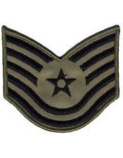 USAF Chevron (AF-C705/L) Technician Sergeant ABU Large (Pair)