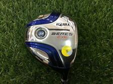 2012model HONMA BERES C-01 2star ARMRQ54 3W S-flex FW Fairway wood Golf Clubs