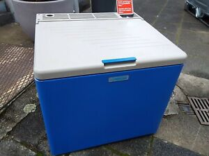 Kühlbox WAECO Combicool CAB-40  37 Liter 12V/240V