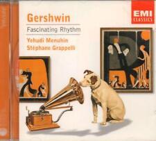 Gershwin(CD Album)I Got Rhythm-New