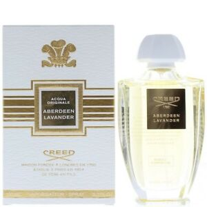 CREED ACQUA ORIGINALE ABERDEEN LAVENDER FOR UNISEX 100ML EDP SPRAY BY CREED