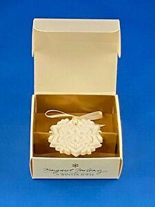 Margaret Furlong - A winter's Jewel (MIB) ($3.00 Shipping)