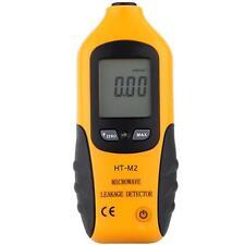 HT-M2 Portable Digital LCD Backlight Microwave Leakage Radiation Detector Oven G