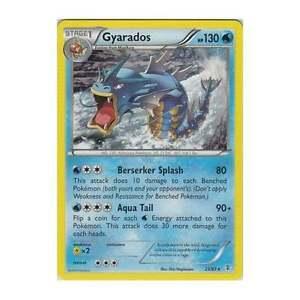 GYARADOS 23/83 GENERATIONS POKEMON RARE CARD 20TH ANNIVERSARY NEW MINT