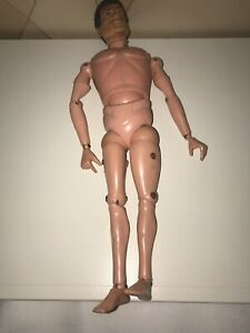 VINTAGE Action Man Figure PALITOY 1964