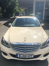 Mercedes TAXI E200 CDI   edblue EFFICIENCY 7G-tronic
