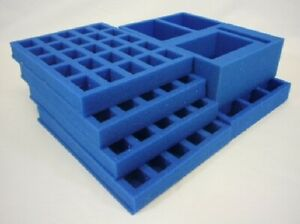 KR Multicase Space Marine Set for Troops and Vehicles with choice of Case