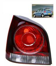 Rear Light Lamp Left N/S Nearside Passenger Side Replacement VW Polo 9N 2005-On