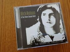 Rick Nelson & The Stone Canyon Band The Essential Collection