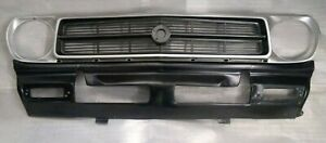 FITS Nissan Datsun SUNNY B110 120 1200 Sedan Coupe Pickup Front Grille AND Panel