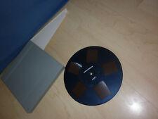 GRUNDIG HiFi  8,5 ´´ Metall-Tonbandspule,Metal Reel , black für Grundig TS 1000