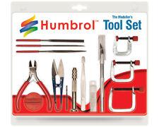 Humbrol AG9159 el modelador de herramientas medio
