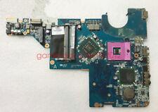 laptop Motherboard For Compaq Cq62 G62 G72 605139-001 Da0Ax3Mb6C2 Ddr3 Test Ok