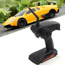 FS GT2 2CH 2.4G Radio Remote Control Transmitter and ReceiverFor RC Car Boat BHa