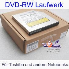 DVD-RW PANASONIC uj-840 per Toshiba k000029970 Satellite a80 Tecra a3 s2 NUOVO 711