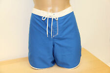 NWT Hurley Swimsuit Board Shorts Cover Up Shorts Sz 7 Blue