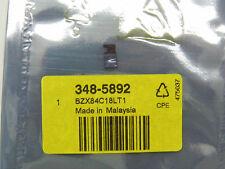 Lot de 6 - BZX84C18 LT1 diode zener cms smd 18v, emballées individuellement.