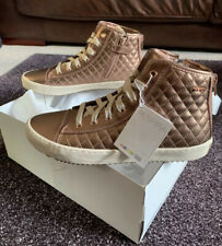 Geox High Top Trainers for Women   eBay