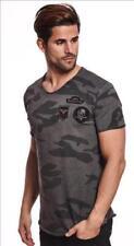Army Herren-T-Shirts aus Baumwollmischung