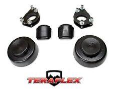 "TeraFlex 2"" Budget Boost Suspension Spacer Lift Kit for 02-07 Jeep Liberty KJ"