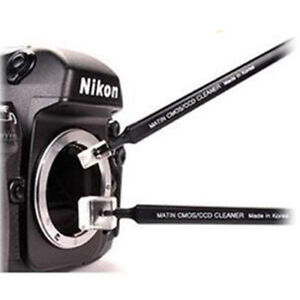 Matin (M-6361) CCD CMOS Sensor Cleaning Set 2 Pens D-SLR Camera Cleaner Kit