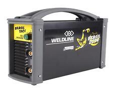 Oerlikon - Weldline 150i, Elektrodenschweißgerät, Schweißgerät
