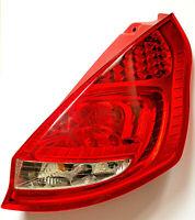 FORD Fiesta VI Facelift Heckleuchte rechts 8A6113404AE Rücklicht Rückleuchte 1A