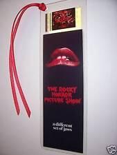 Horror Film Memorabilia Bookmarks
