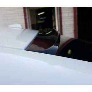 Glossy Black BRS Roof Spoiler Wing For 2003~12 Nissan Sentra B16 Teana J31 Sedan