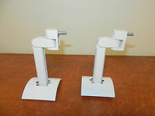 "Bose UB-20 Wall/Ceiling Brackets x2 in Top Condition ""Genuine Made by Bose"""