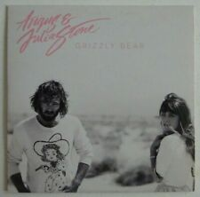 ANGUS & JULIA STONE : GRIZZLY BEAR (RADIO EDIT) ♦ CD SINGLE PROMO ♦