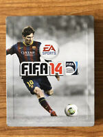 FIFA 14 PS3 Special Edition Steelbook (PS3) PAL