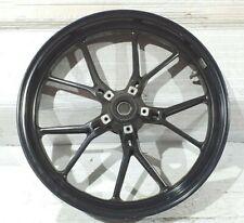 cerchio ruota anteriore ducati hypermotard 1100 front wheel 50121303AB